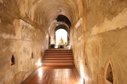 1 Day Tour  Temples & History ,Chiang Mai