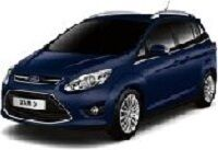 Ford Cmax, Kia Carens