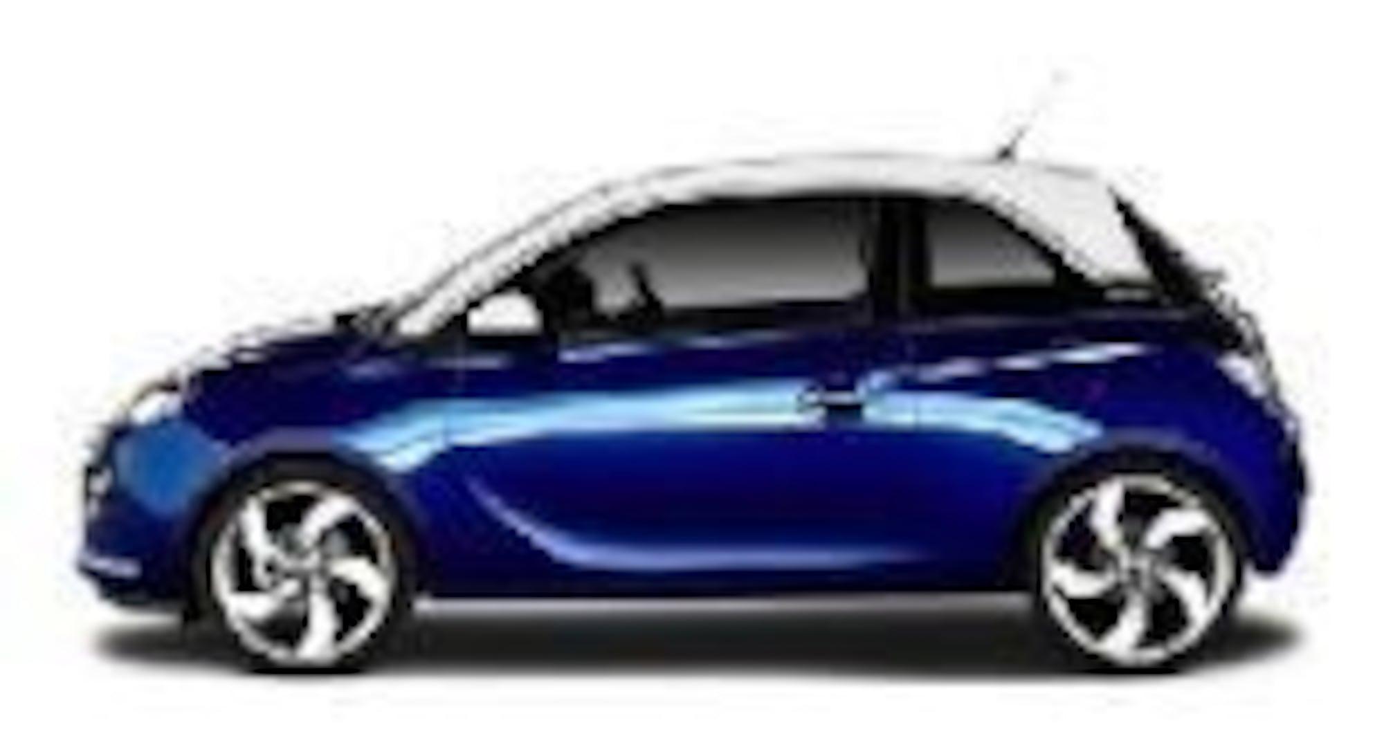 Smart For Four, Kia Picanto, Fiat Panda