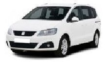 Seat Alhambra Guaranteed Car Model