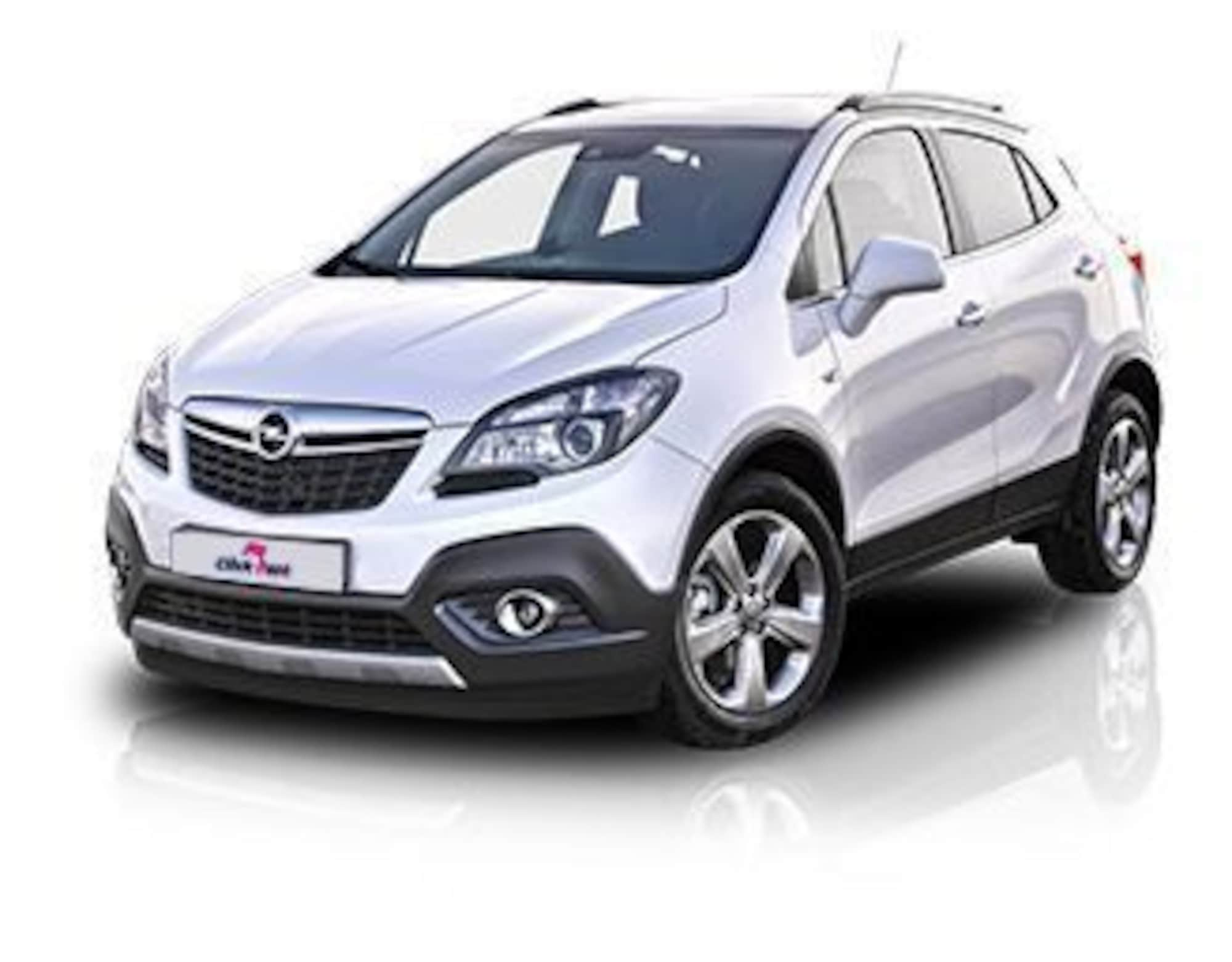Opel Mokka, Mokka X