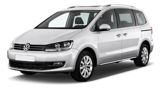 Citroen C4 Grand Picasso HDI, Vw Sharan TDI
