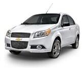Chevrolet Aveo 1.6 Auto