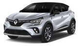 Renault Captur 1.0