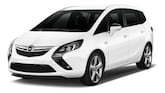 Opel Zafira 1.8