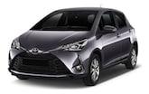Toyota Yaris 1.4