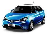Mg 3 Core, Kia Rio, Hyundai Accent, Toyota Yaris