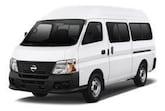 Nissan Microbus Urvan