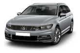 Volkswagen Passat Sportscombi 2.0 Aut