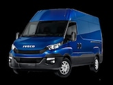 Iveco Daily 35S Refrigerated