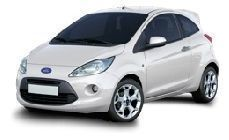 Ford KA,Smart ForFour Brabus