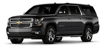 Elite full size SUV