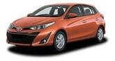 Toyota Yaris Hatch