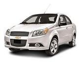Chevrolet Aveo, Nissan Sunny