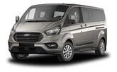 Fullsize Van