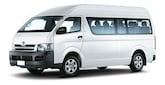 Premium Van