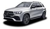 Mercedes-Benz Gle Awd
