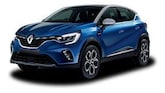 Renault Captur (2 Wheel Drive)
