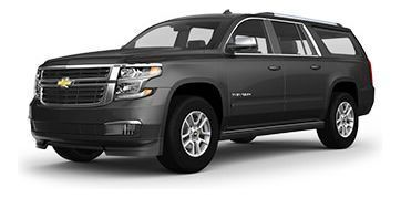 Full Size Elite SUV