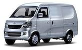 Compact Commercial Van/Truck