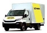 Fullsize Commercial Van/Truck