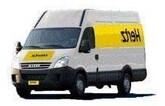 Standard Commercial Van/Truck