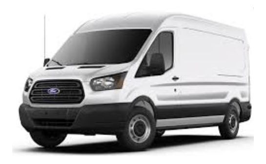 Ford Transits