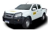 Special Pickup Regular Cab