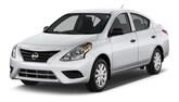 Standard 2/4Door Car