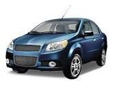 Compact 2/4Door Car