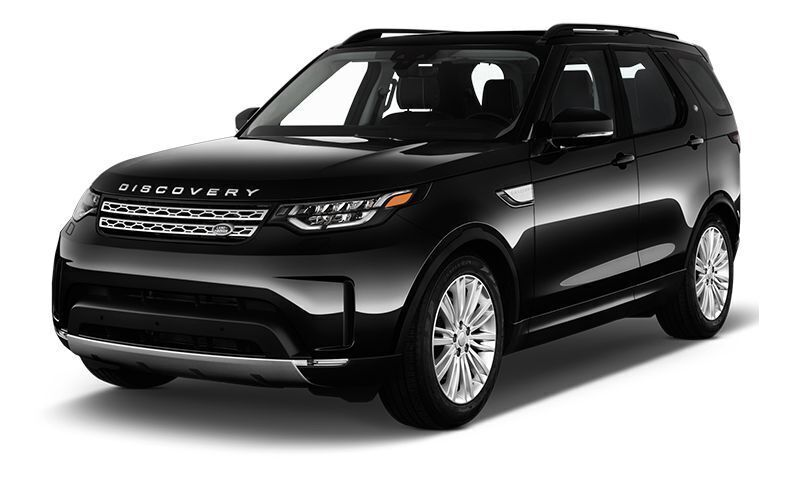 Luxury Elite SUV
