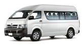 Special Van