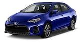 Toyota Corolla MX