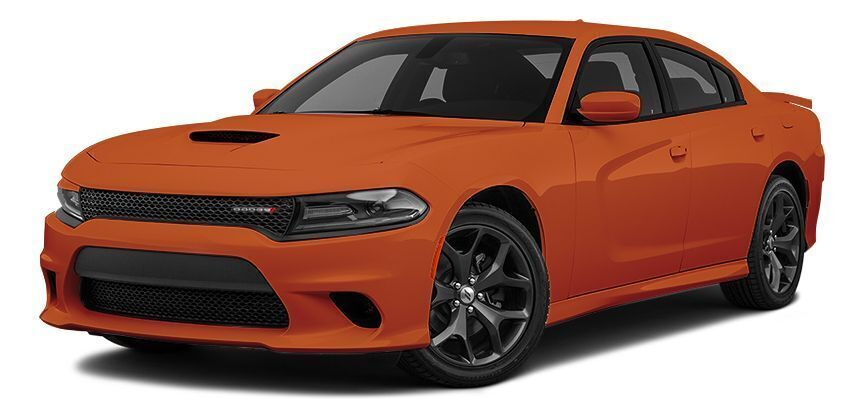 Dodge Charger RT 5.7L V8 370HP