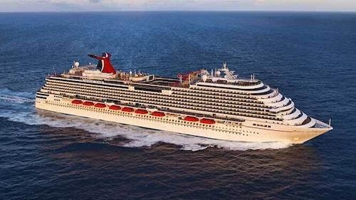 Cruises From Norfolk Aarp Travel Center