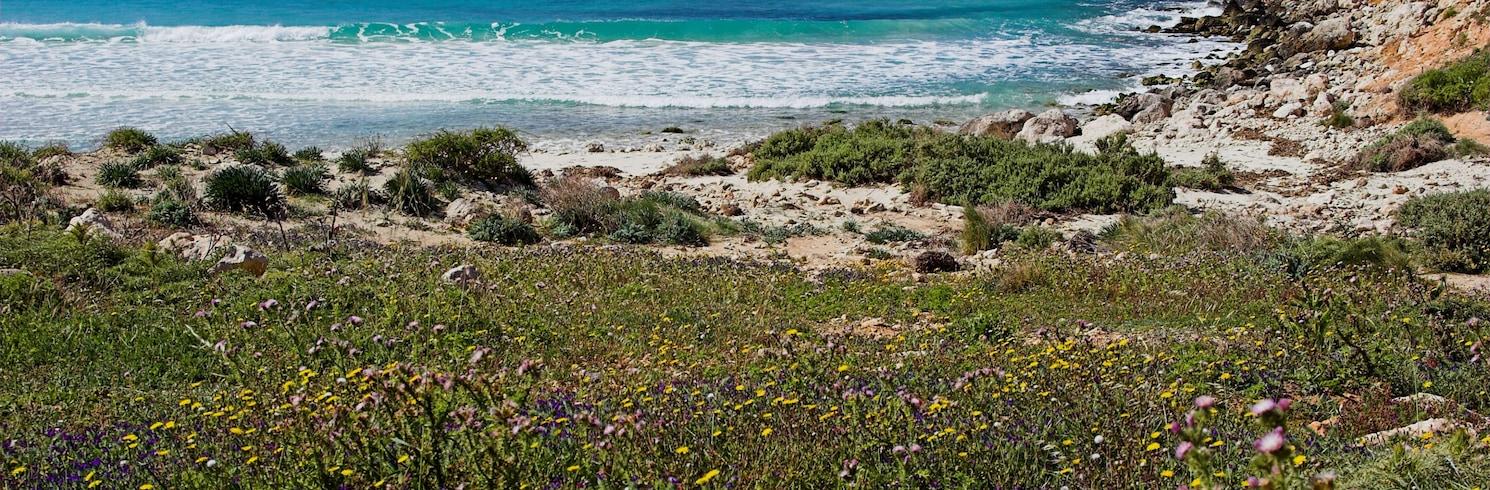Pantelleria, Taliansko