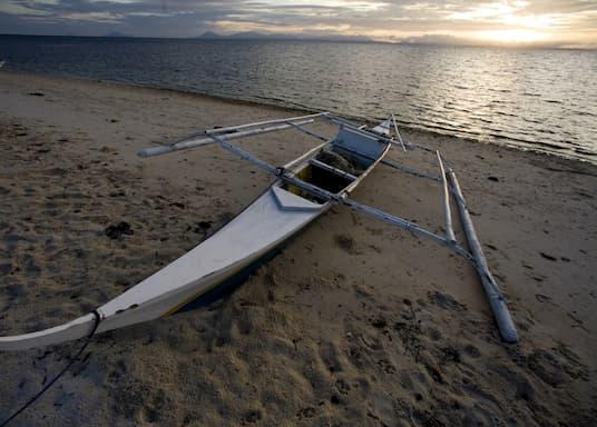 Daanbantayan, Filipinas