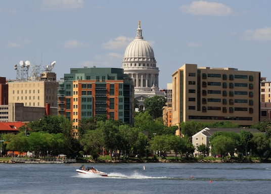Madison, Wisconsin, Estados Unidos