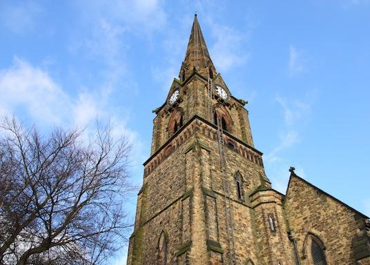 Vulverhamptonas, Jungtinė Karalystė