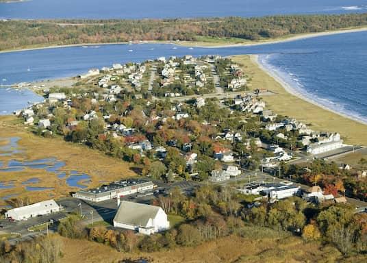 Scarborough, Maine, Estados Unidos