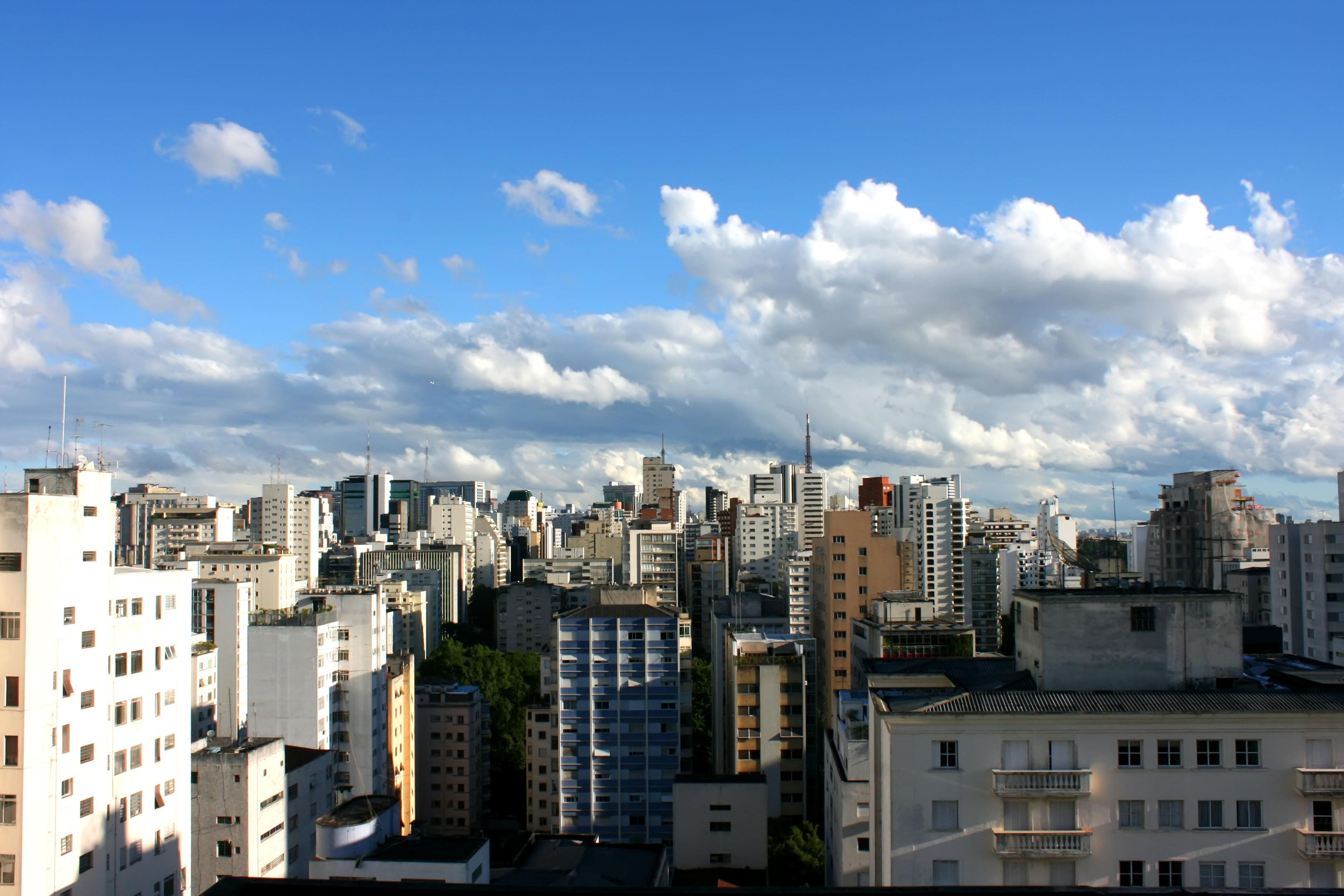 Consolação, São Paulo, São Paulo  (Bundesstaat), Brasilien