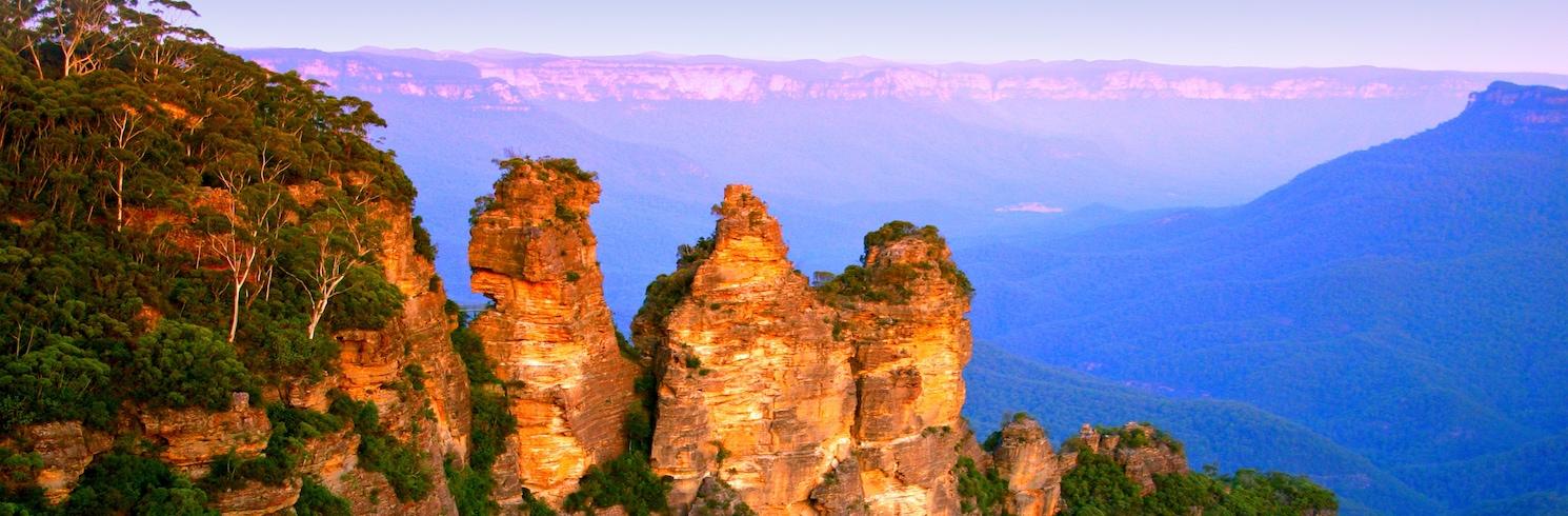 大悉尼西区, 新南威尔士州, 澳大利亚