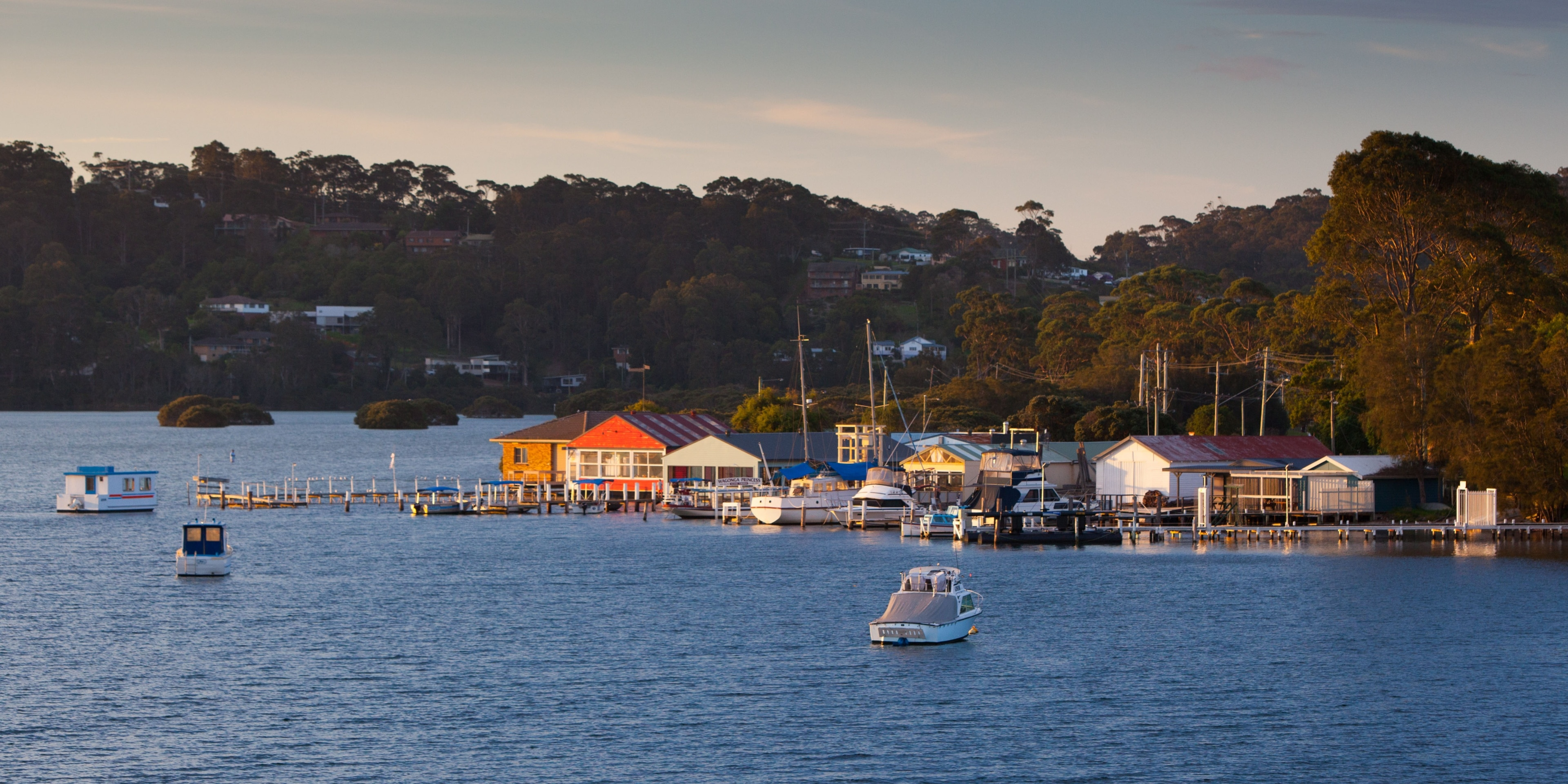 Narooma, New South Wales, Australien