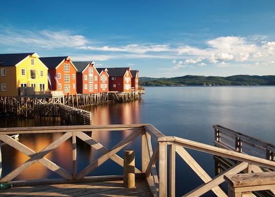 Namsos, Norway