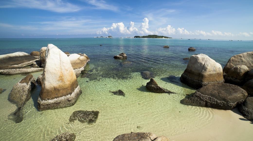 Quần đảo Bangka Belitung