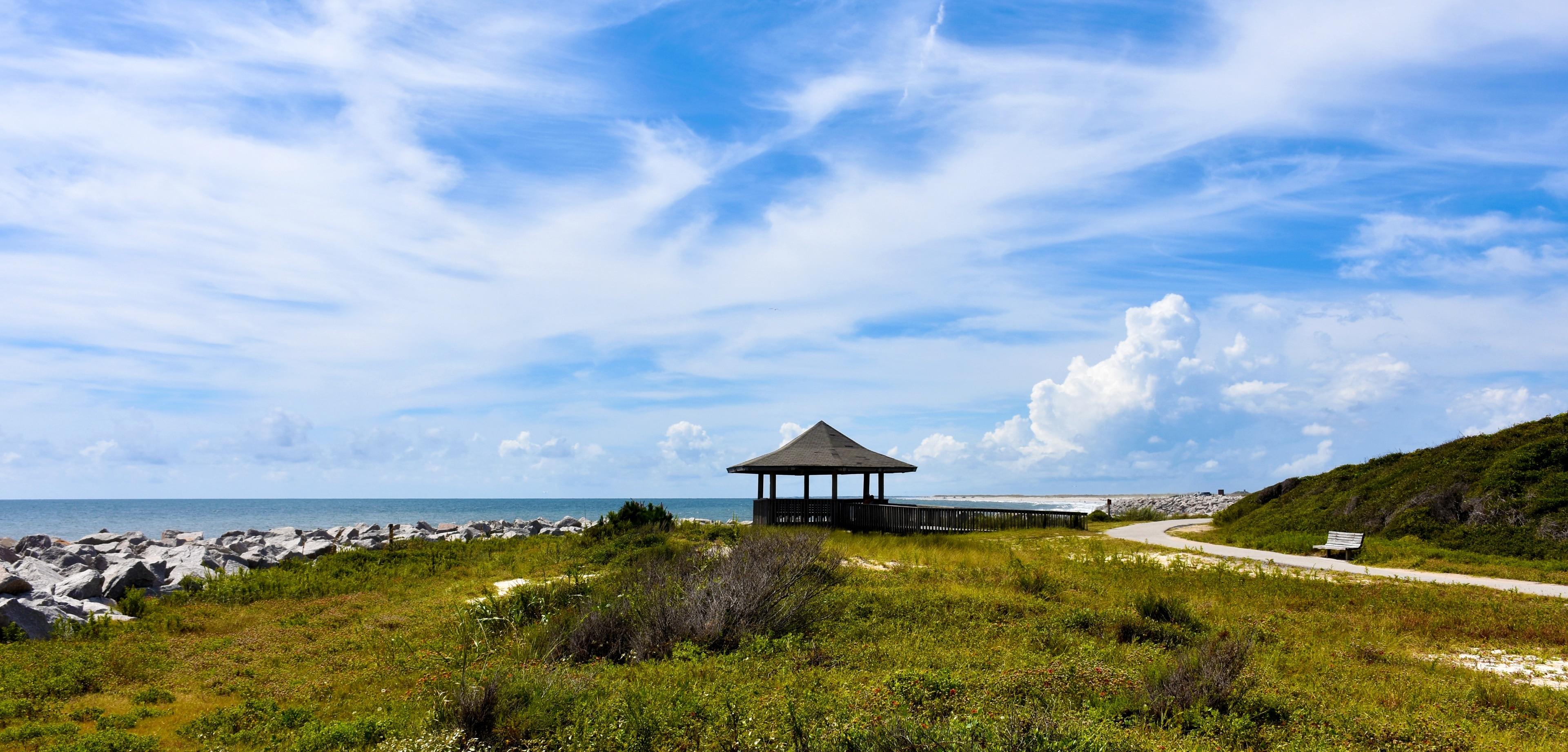 Wilmington Beach, Carolina Beach, North Carolina, United States of America