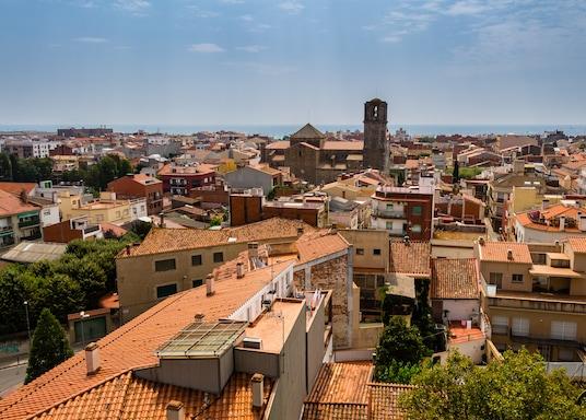 Malgrat De Mar, Ισπανία
