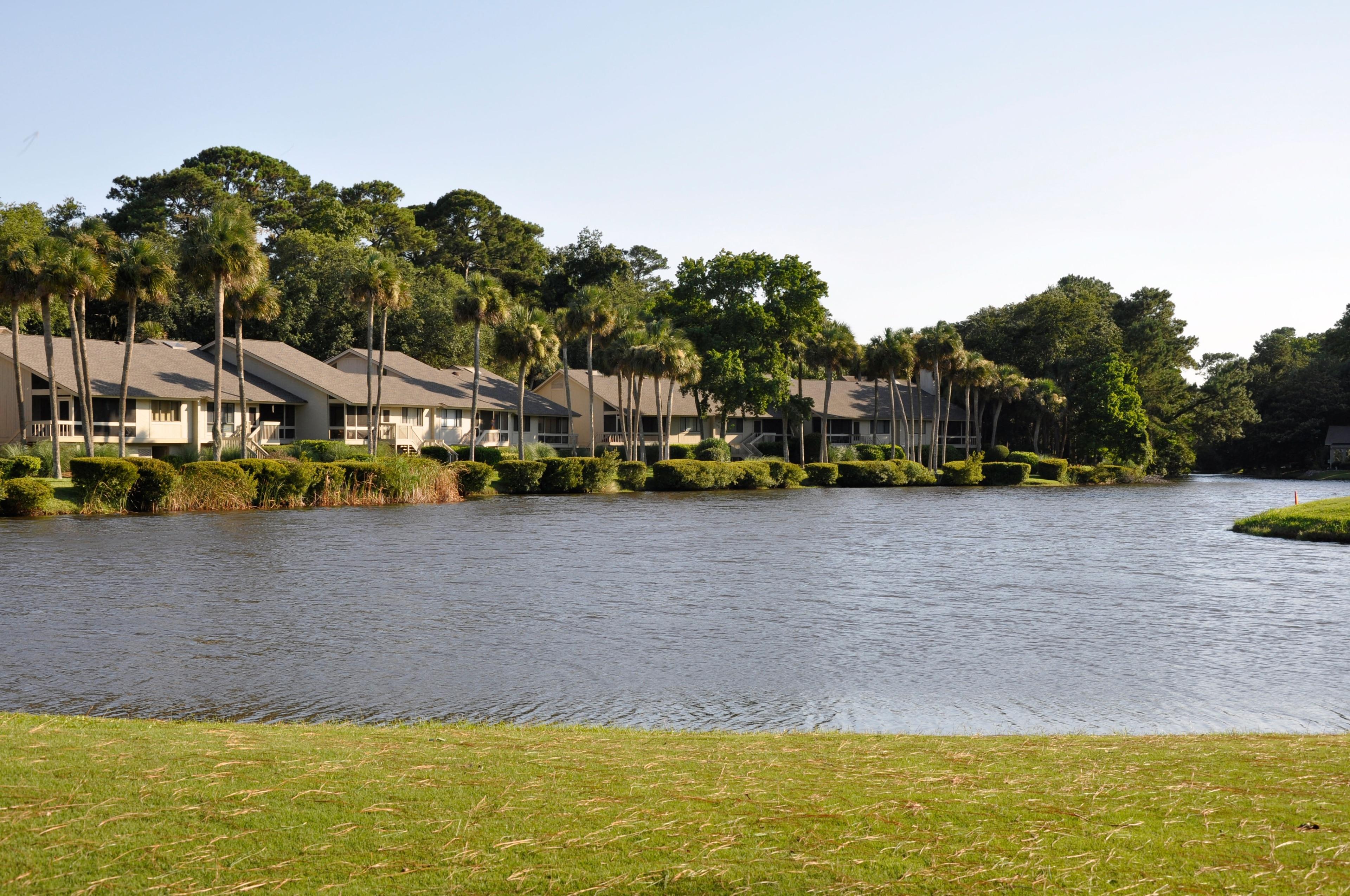 Sea Pines, Hilton Head Island, South Carolina, United States of America
