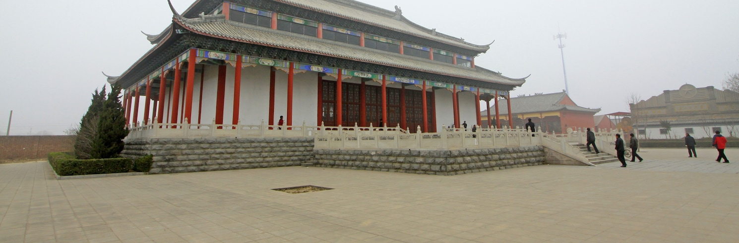 Hengshui, China