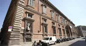 Listasafnið Pinacoteca di Brera